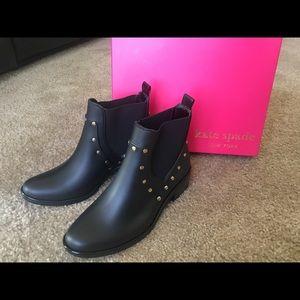 Kate Spade Salma Chelsea Rain Boot